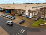 Thumbnail to rent in Units M & O, Paddock Wood Distribution Centre, Transfesa Road, Paddock Wood, Tonbridge, Kent