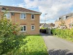 Thumbnail to rent in Lincoln Way, Chesterfield, Derbyshire