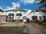 Thumbnail for sale in Delrene Road, Shirley, Solihull