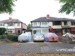 Thumbnail for sale in Astley Road, Handsworth, West Midlands