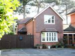 Thumbnail for sale in West Overcliff Drive, West Cliff, Bournemouth