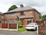 Thumbnail for sale in Springfield Road, St Helens