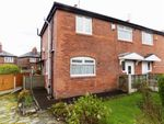Thumbnail for sale in South Crescent, Clayton, Manchester