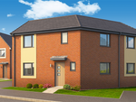 "Thumbnail to rent in ""The Ambrose At Central Park, Darlington"" at Haughton Road, Darlington"