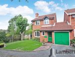 Thumbnail to rent in Western Hill Close, Astwood Bank, Redditch