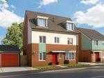 "Thumbnail to rent in ""The Thornton At Bardon View, Coalville"" at Bardon Road, Coalville"