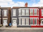 Thumbnail for sale in Second Avenue, Fazakerley, Liverpool, Merseyside