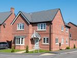 Thumbnail for sale in Moat Close, Newbold Verdon, Leicester