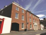 Thumbnail to rent in 3-4 Shaw Street, Worcester, Worcestershire