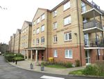 Thumbnail for sale in Waters Edge Court, 1 Wharfside Close, Erith, Kent