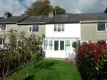 Thumbnail to rent in Sunshine Terrace, Tavistock