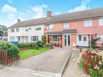Thumbnail for sale in Crocus Close, Ipswich