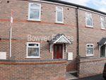 Thumbnail to rent in Church Mews, Oakwood Lane, Barnton, Northwich, Cheshire.
