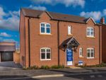 Thumbnail for sale in Miller Homes, Birmingham Road, Stratford-Upon-Avon