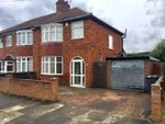 Thumbnail for sale in Strathmore Avenue, Rushey Mead, Leicester