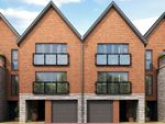 "Thumbnail for sale in ""Lancaster Mid"" at Begbrook Park, Frenchay, Bristol"