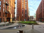 Thumbnail to rent in Block C, Alto, Sillavan Way, Manchester