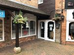 Thumbnail to rent in St. James Street, Taunton