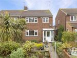Thumbnail for sale in Hermitage Road, Higham, Rochester, Kent