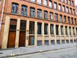 Thumbnail to rent in Turner Street, Manchester