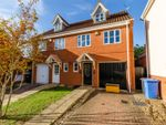 Thumbnail for sale in Caddow Road, Norwich