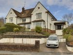 Thumbnail for sale in Ridgeway Crescent, Newport