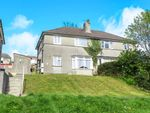 Thumbnail for sale in Warwick Avenue, Whitleigh, Plymouth