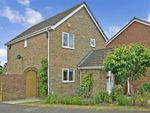Thumbnail for sale in Belle Meade Close, Woodgate, Chichester, West Sussex
