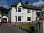 Thumbnail to rent in Dolgwili Road, Carmarthen