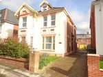 Thumbnail to rent in 34 Hamilton Road, Bournemouth