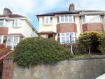 Thumbnail for sale in 34 Hazel Road, Uplands, Swansea