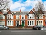 Thumbnail for sale in Albany Road, Roath, Cardiff