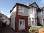 Thumbnail for sale in Terence Avenue, Rhyl, Denbighshire