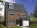 "Thumbnail to rent in ""Barrington"" at Chancery Fields, Chorley"
