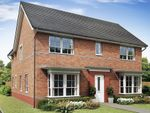 "Thumbnail to rent in ""Alnmouth"" at The Ridge, London Road, Hampton Vale, Peterborough"