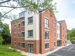 "Thumbnail to rent in ""Aston Court - Type 2 Second Floor"" at Loansdean, Morpeth"