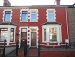 Thumbnail to rent in Tanygroes Street, Port Talbot, Neath Port Talbot.
