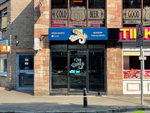 Thumbnail to rent in Titchfield Street, Kilmarnock