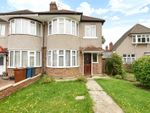 Thumbnail to rent in Cannon Lane, Pinner, Middlesex