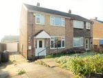 Thumbnail to rent in Hoober View, Wombwell, Barnsley