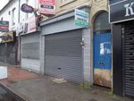 Thumbnail to rent in Ladypool Road, Sparkbrook, Birmingham B12, Birmingham,