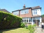 Thumbnail for sale in Cheston Avenue, Shirley, Croydon, Surrey