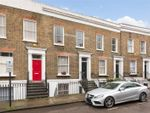 Thumbnail to rent in Mitchison Road, Islington, London