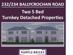 Thumbnail for sale in Ballycrochan Road, Bangor