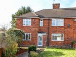 Thumbnail for sale in Roxwell Way, Woodford Green