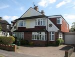 Thumbnail for sale in Chadacre Road, Stoneleigh, Epsom