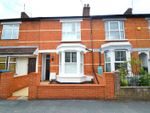 Thumbnail for sale in Nascot Street, Watford