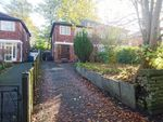 Thumbnail to rent in 54A Singleton Road, Salford, Greater Manchester