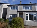 Thumbnail for sale in Enys Road, Camborne