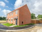 Thumbnail for sale in Spelman Way, Narborough, King's Lynn